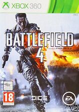 Battlefield 4 Standard Edition EA Game for Xbox 360 BRAND NEW & SEALED