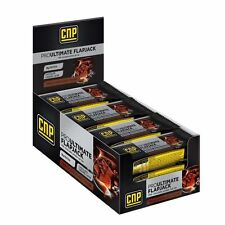 CNP Pro Ultimate Flapjack 12 x 85g Bars