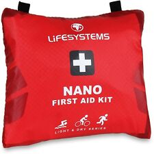 Lifesystems Light and Dry Nano First Aid Kit - LV2004 Survival DofE
