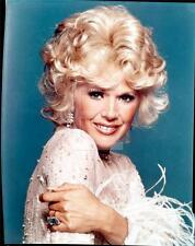 Glamour CONNIE STEVENS  Original Camera 4X5 TRANSPARENCY 136U