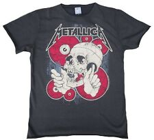 WOW Amplified metallica watching you Metal Rock Star Vip Vintage T-shirt G.M 48