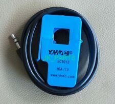 10A SCT-013-010 Non-invasive AC current sensor Split Core Current Transformer