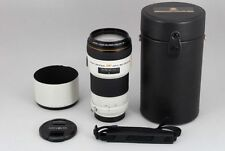 【NEAR MINT】MINOLTA HS AF APO 80-200mm F/2.8 for Sony Alpha Mount from Japan 309K