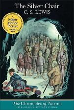 The Silver Chair The Chronicles of Narnia, Full-Color Collector's Edition