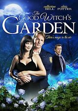 Good Witch's Garden Hallmark DVD Hallmark Channel Catherine Bell Grey House Film