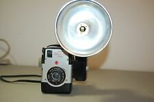 Vintage Kodak Camera Brownie Bulls Eye and Kodak Flash