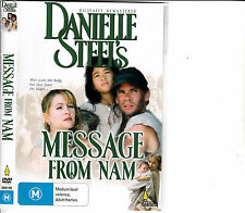 Message From Nam-1993-Jenny Robertson-Movie-DVD
