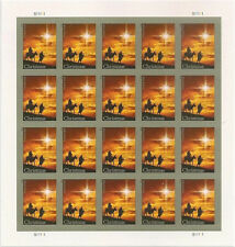 US 4813a Christmas Holy Family imperf NDC sheet MNH 2013