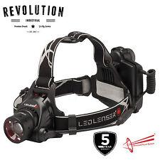 Led Lenser H14.2 Headlamp Flashlight - Authorised Australian Seller