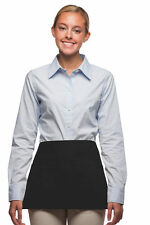 Daystar Aprons 1 Style 100XW Extra Wide Three Pocket Waist Apron ~ Made in USA