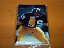 PITTSBURGH STEELERS JACK HAM LIGHT SWITCH PLATE