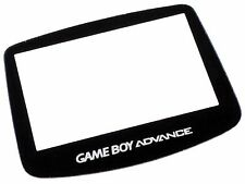 Nintendo Gameboy Advance Display Glas Scheibe Game Boy Screen Lens Panel GBA NEU