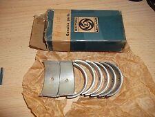 bronzine biella/bearings/ innocenti mini 1000 0,75 CODICE LEYLAND 89219830