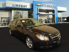 Chevrolet: Malibu 4dr Sdn LS w