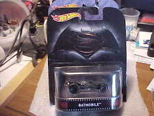 Hot Wheels Retro Batman VS. Superman Batmobile