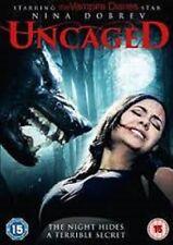 Uncaged DVD 2008 (EAN 5022153103648)