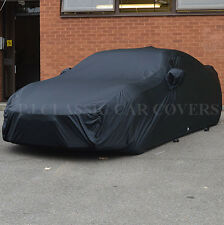 Mercedes S Class (W140) Luxury Satin with Fleece Lining Indoor Car Cover
