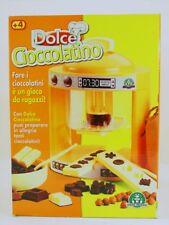 """PROVA DEL CUOCO - fare i cioccolatini C/""""DOLCE CIOCCOLATINO"""" - gioco da ragazzi"""