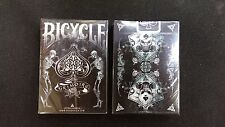BICYCLE GRIMOIRE PLAYING CARDS DECK BY USPCC NEW