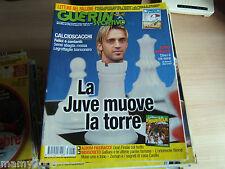 GUERIN SPORTIVO=N°25 2003=LEGROTTAGLIE=MONTELLA=CHIVU=ALBUM LE FIGURACCE=GERETS=