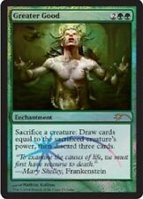 Pour le Plus Grand Bien FOIL / PREMIUM -  Greater Good DCI JUDGE - Magic mtg -