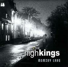 The High Kings - Memory Lane Free UK P&P The Fields of Athenry