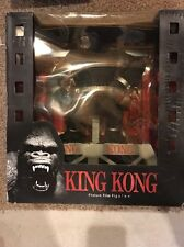 McFarlane Toys Movie Maniacs Series 3 King Kong Deluxe Box Set Action Figure