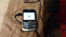 BlackBerry Curve 8330 - Silver (Verizon) Smartphone