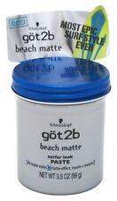 GOT 2B BEACH MATTE PASTE 3.5oz