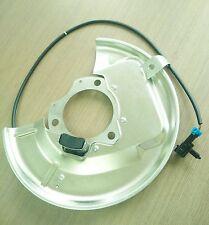 OEM#15648221 NEW Front Left ABS Wheel Speed Sensor for GMC CHEVROLET