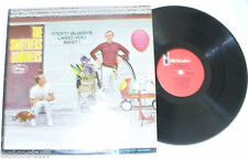 Smothers Brothers -Mom Liked You Best 1965 LP Great Cover! Nice See!