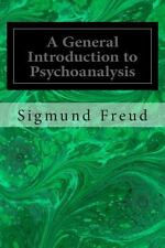 A General Introduction to Psychoanalysis by Sigmund Freud (2014, Paperback)