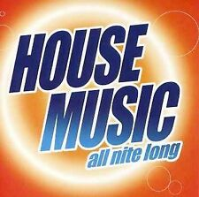 House Music Various Artists MUSIC CD