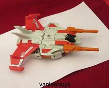 Transformers Generations Combiner Wars Computron STRAFE w Attached Guns