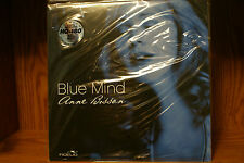 Anne Bisson - Blue Mind - Canadian vinyl lp - vocal jazz - 180g - hard to find