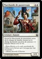 MTG Magic RTR - (x4) Seller of Songbirds/Marchande de passereaux, French/VF