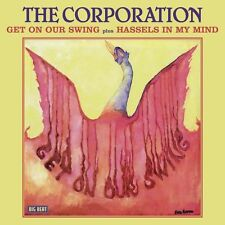 The Corporation - Get On Our Swing / Hassels In My Mind (CDWIKD 284)
