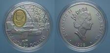CANADA 20 DOLLARI 1998 WATERBOMBER ELISABETTA II PROOF