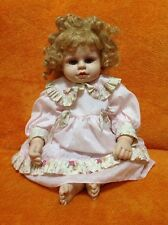 Heritage Mint Doll