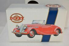 Dinky Toys Matchbox DY-S 17 DYS17 Triumph Dolomite red mint in box 2e