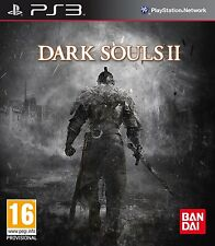 Dark Souls II 2 for PS3 New & Unsealed (1st Class P&P + Same Day)