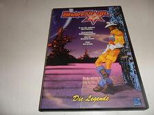 DVD  BraveStarr - Die Legende