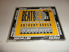 Cd   Beats 4 U Featuring  Anthony Roach  – It's Not Over (Remix)