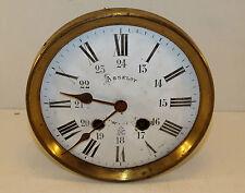 Mouvement horloge  carillon pour piece