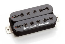 Seymour Duncan TB-10 Full Shred Bridge Trembucker - black