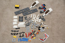 LEGO 60051 Train Parts New With Stickers Wheel Assembly Cocpit Base Plate TT