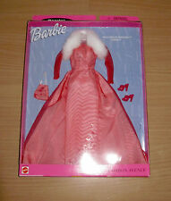 Barbie Fashion Avenue Mattel Hollywood Premiere Fashion 2000 Barbie Outfit