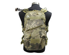 Tactical Outdoor Molle Day Backpack Military Hunting Camping Pouch Bag HLD Camo