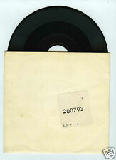 45 RPM SP CLIFF RICHARD SHE'S SO BEAUTIFUL (TEST PRESSING)