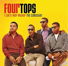 (THE) FOUR 4 TOPS: I CAN'T HELP MYSELF THE VERY BEST OF CD GREATEST HITS / NEW